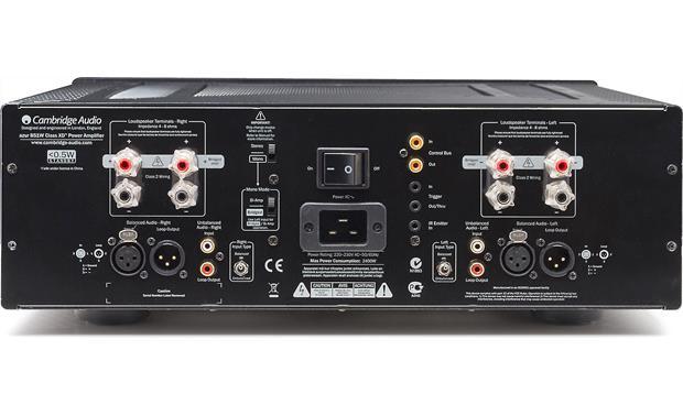 cambridge audio azur 851w poweramp G7798510