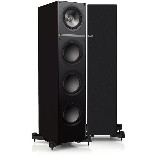 kef floorstanding speaker Kef_q710