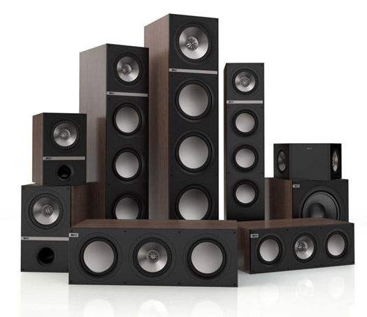 KEF speaker Big sale Kefq10