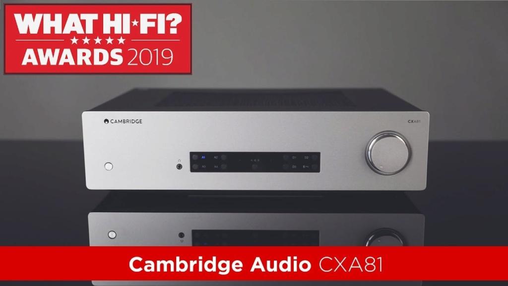 cambridge audio CXA81 amplifier Maxres11