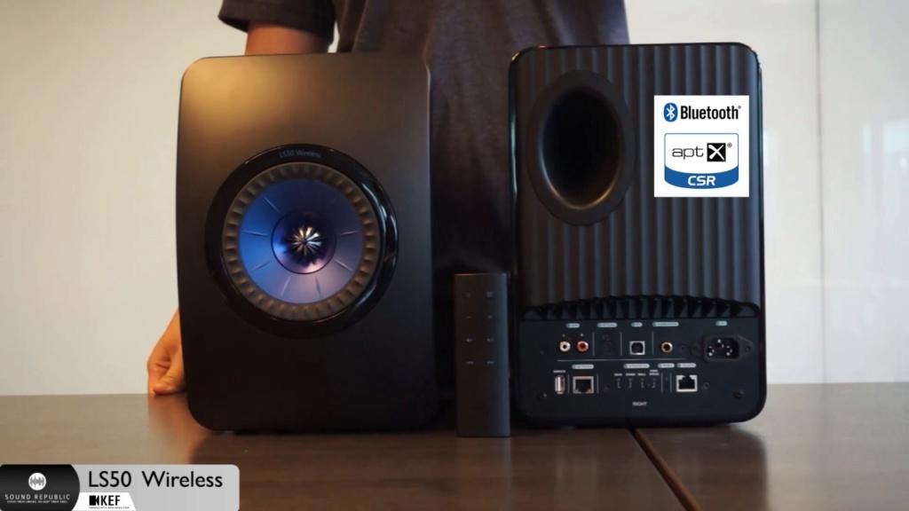 Kef LS50 wireless powered speaker Maxres12
