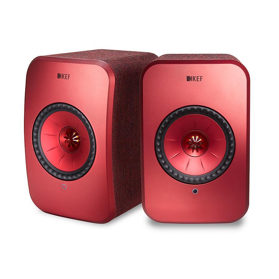 Kef LSX wireless speaker Produc10