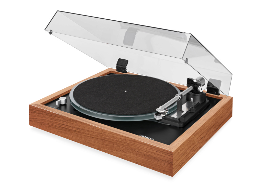thorens TD148A new turntable Td148a10