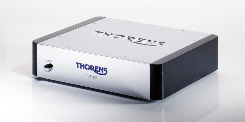 Thorens phono preamp Tep30210