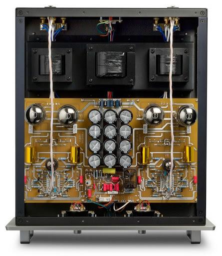 Audio Research  pre & poweramp Unname12