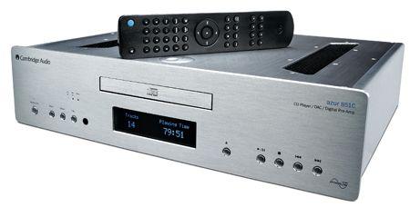 cambridge audio azur 851C cd player W5gmwx10
