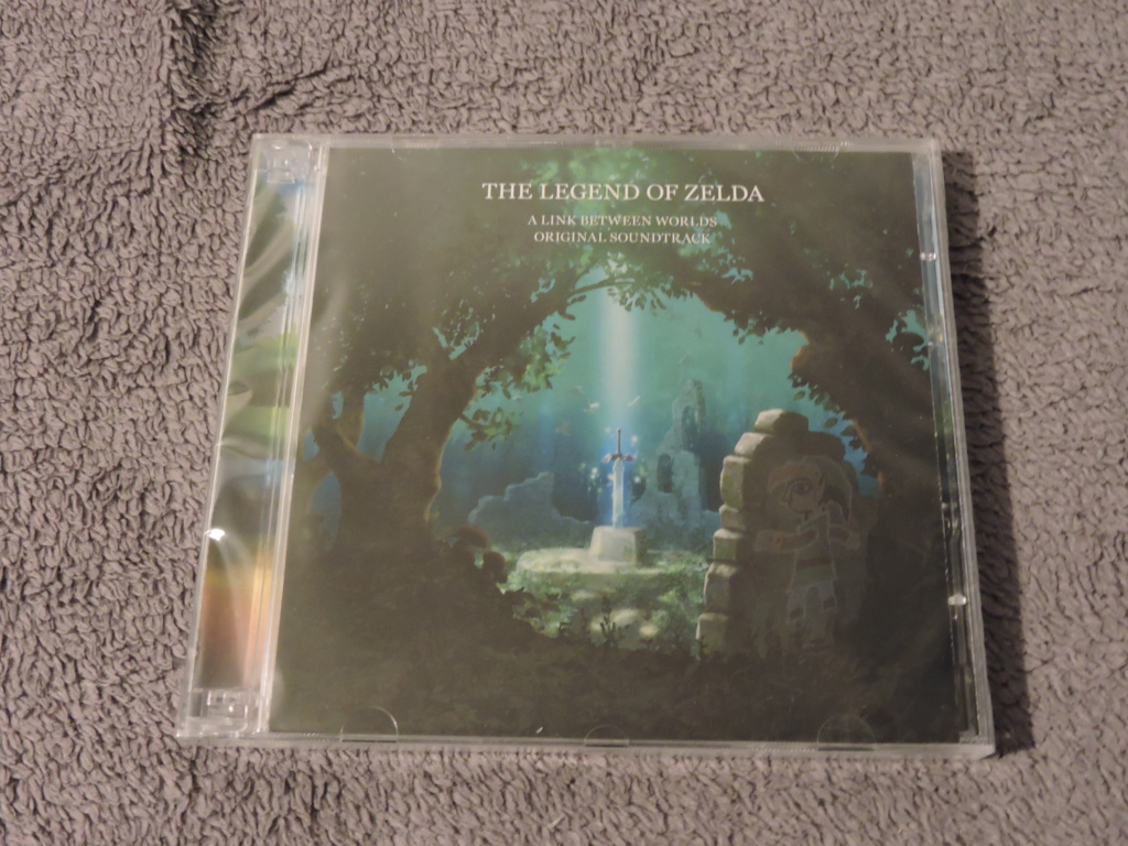 [VENTE] Collection Zelda. Bo_alb10