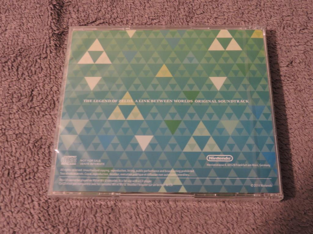 [VENTE] Collection Zelda. Boo_al10