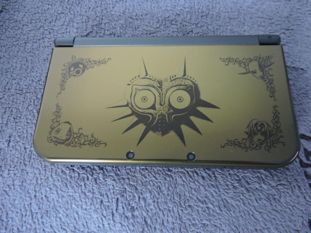 [VENTE] Collection Zelda. Dscn1326