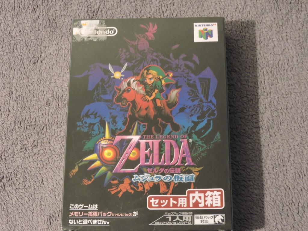 [VENTE] Collection Zelda. Dscn1342