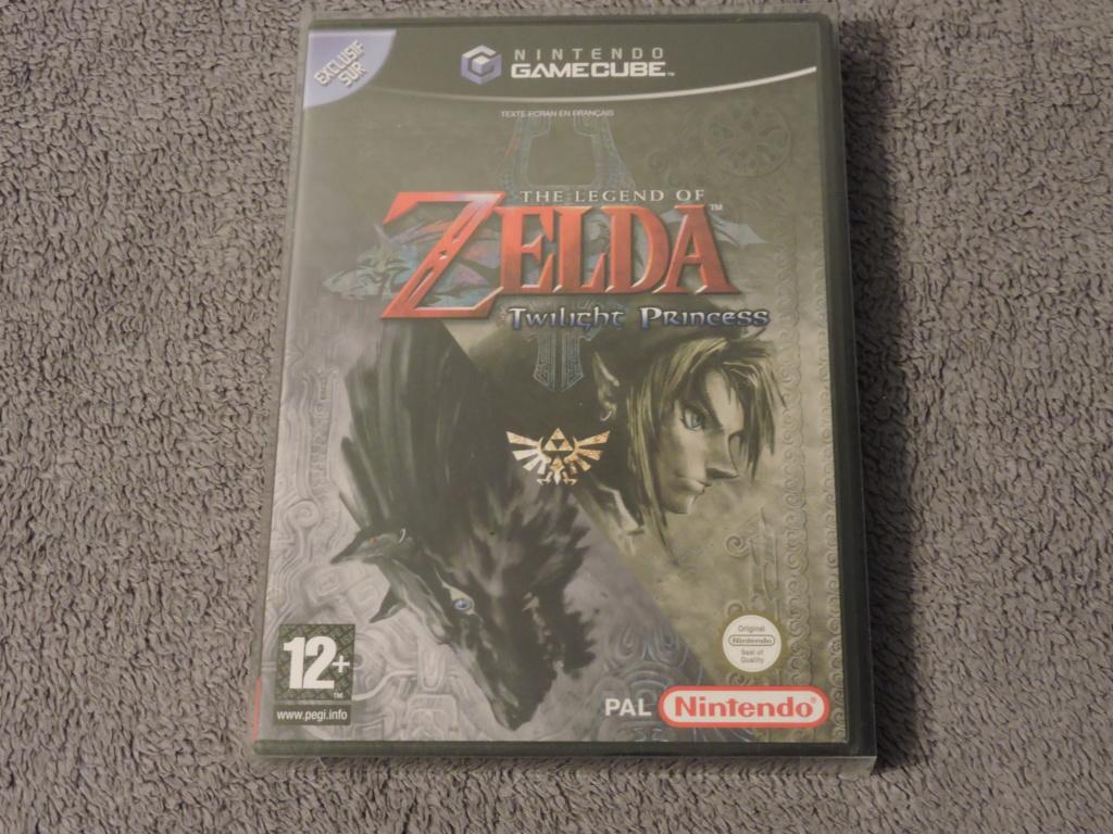 [VENTE] Collection Zelda. Dscn1365
