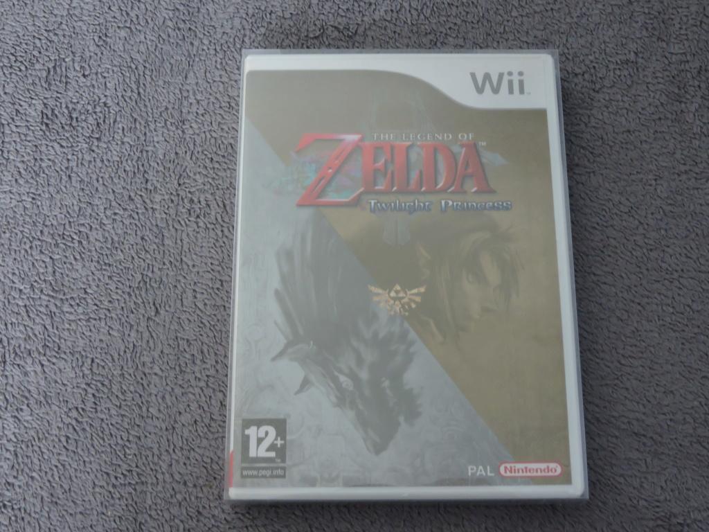 [VENTE] Collection Zelda. Dscn1384