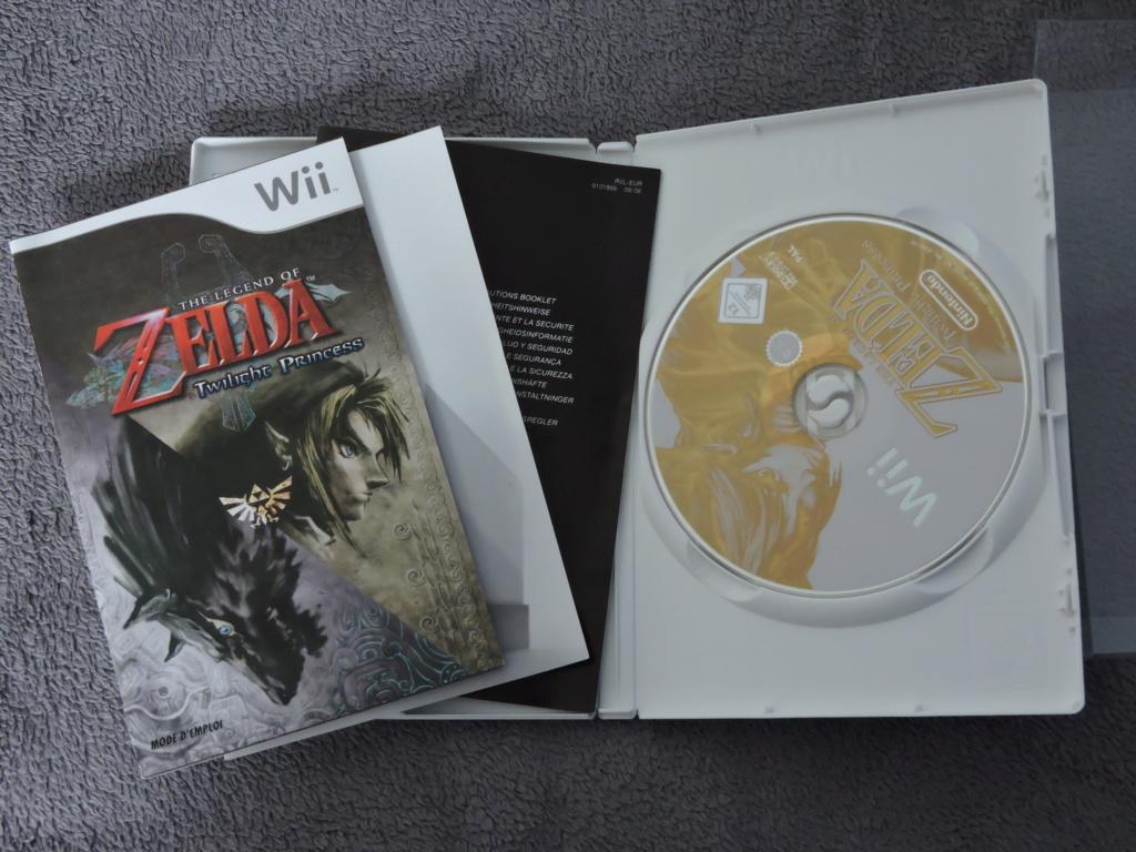 [VENTE] Collection Zelda. Dscn1386
