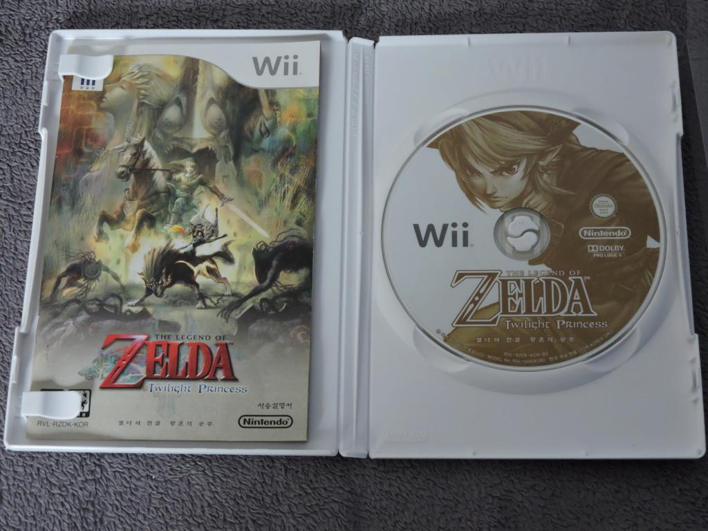 [VENTE] Collection Zelda. Dscn1391