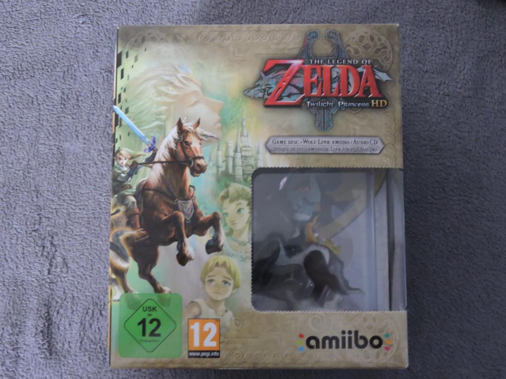 [VENTE] Collection Zelda. Dscn1395