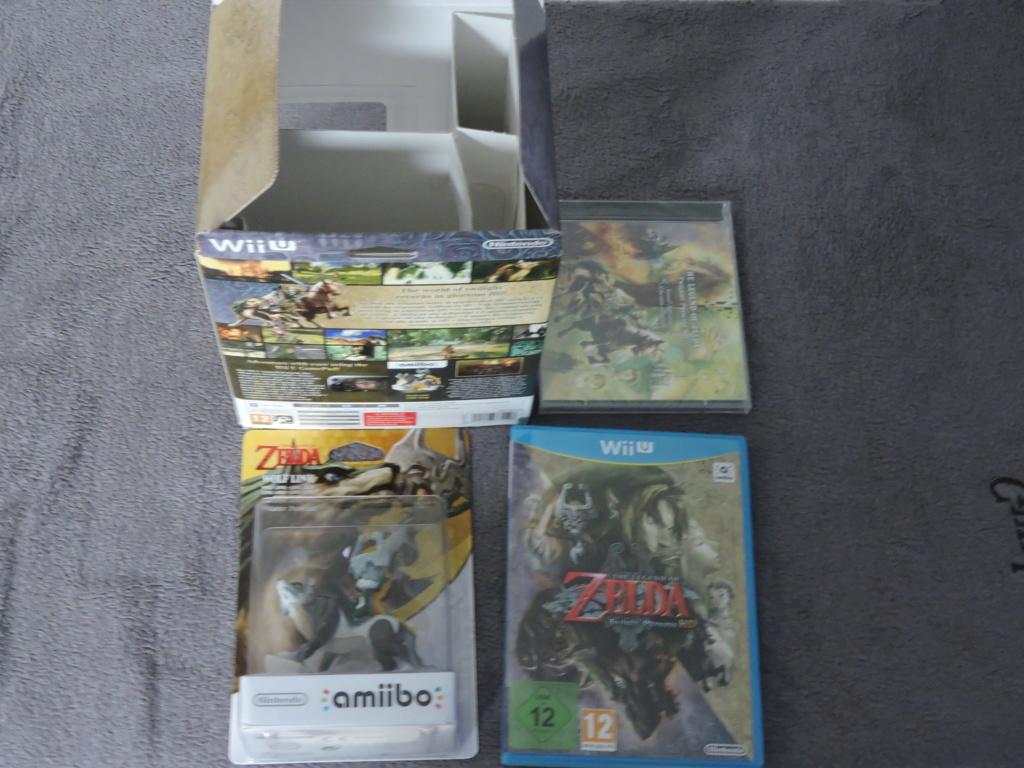 [VENTE] Collection Zelda. Dscn1396