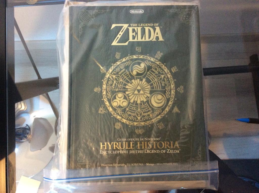 [VENTE] Collection Zelda. Img_1226