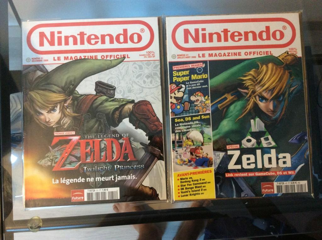 [VENTE] Collection Zelda. Img_1227