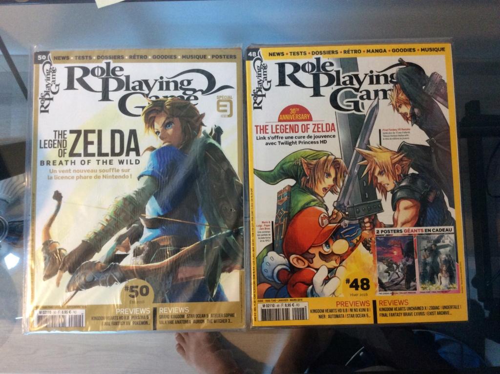 [VENTE] Collection Zelda. Img_1229