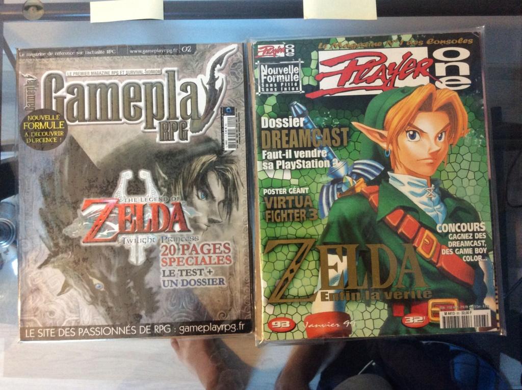 [VENTE] Collection Zelda. Img_1230
