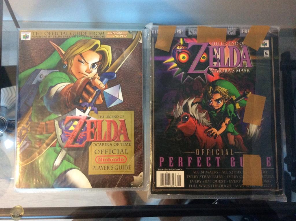 [VENTE] Collection Zelda. Img_1231