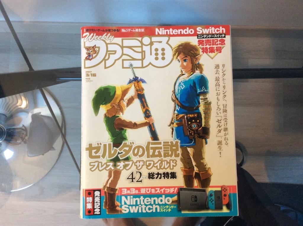 [VENTE] Collection Zelda. Img_1233