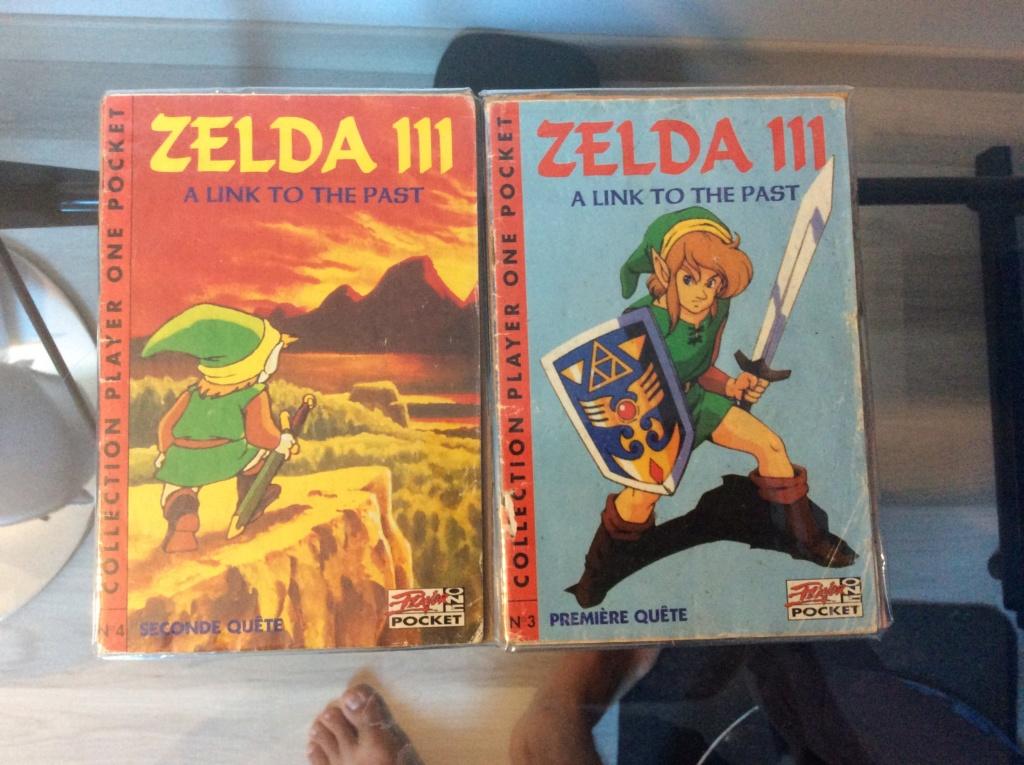 [VENTE] Collection Zelda. Img_1234