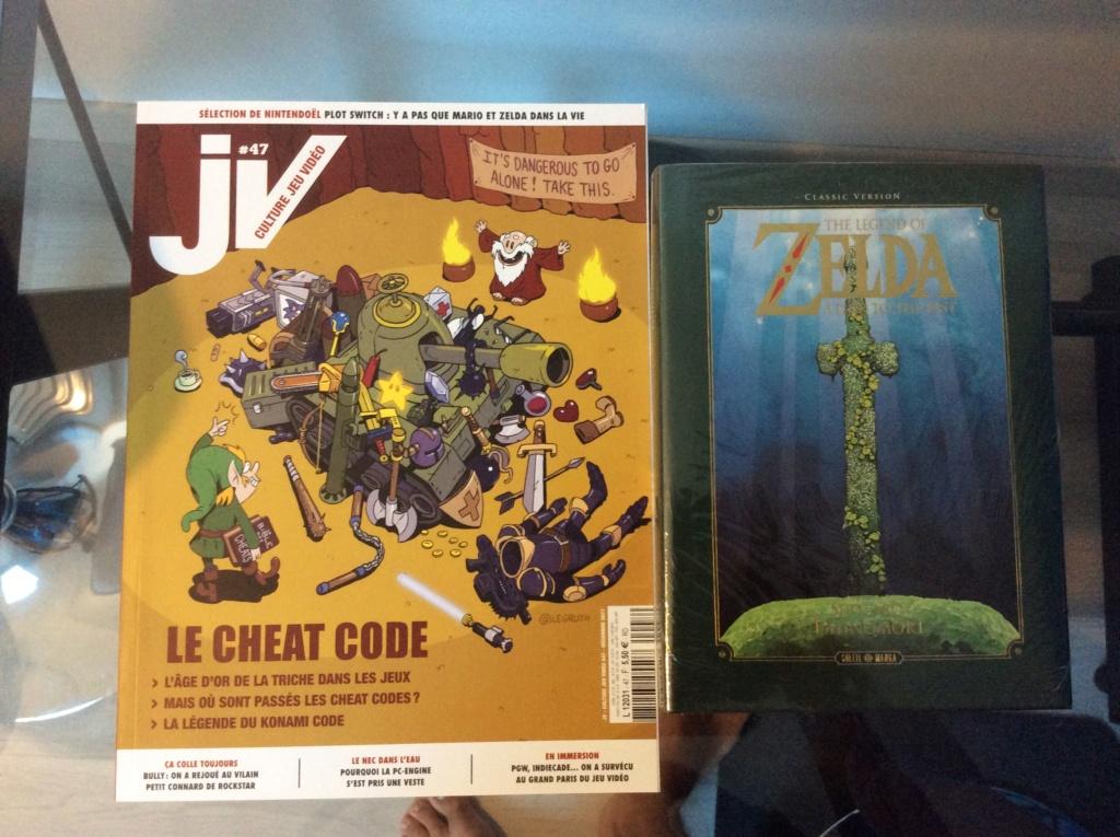 [VENTE] Collection Zelda. Img_1235