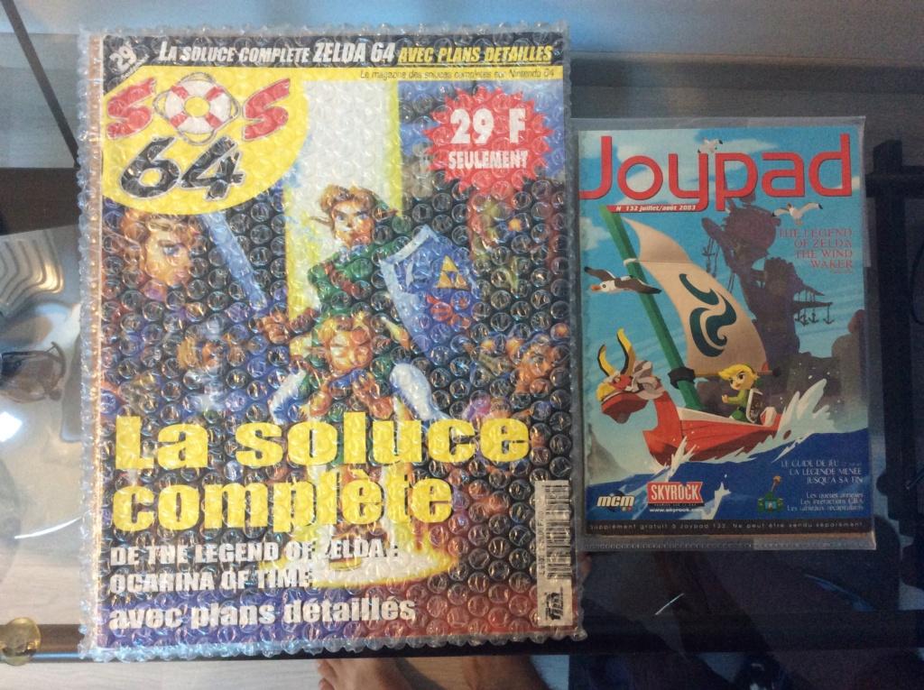 [VENTE] Collection Zelda. Img_1237