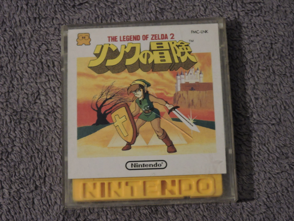 [VENTE] Collection Zelda. Zelda_17