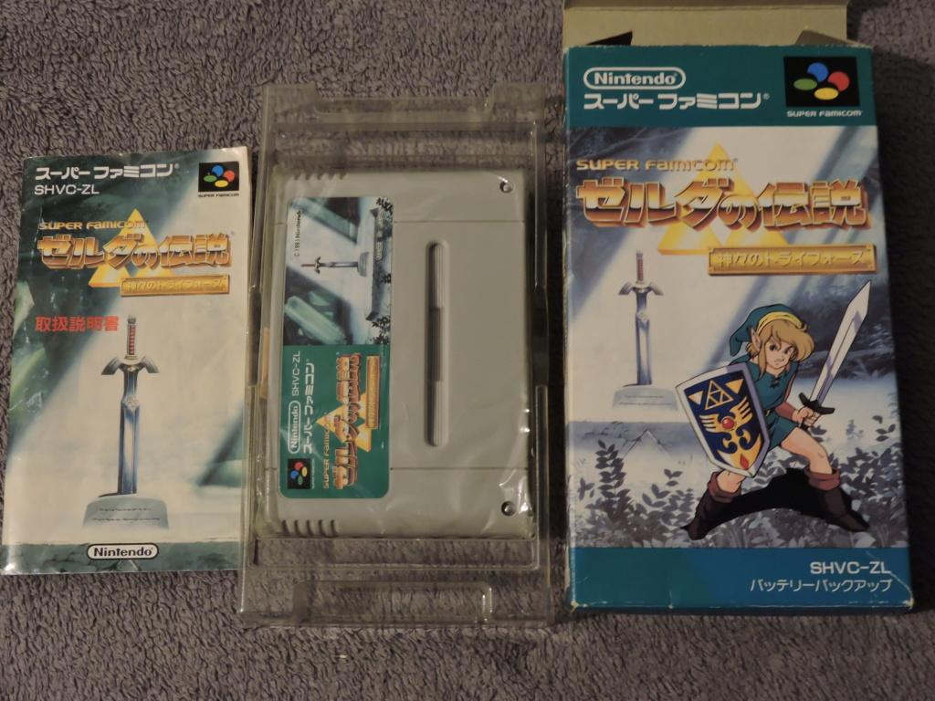 [VENTE] Collection Zelda. Zelda_19
