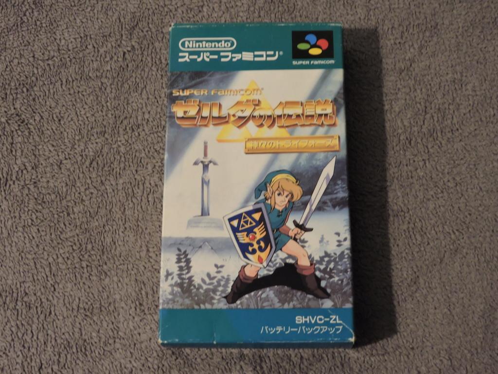 [VENTE] Collection Zelda. Zelda_20