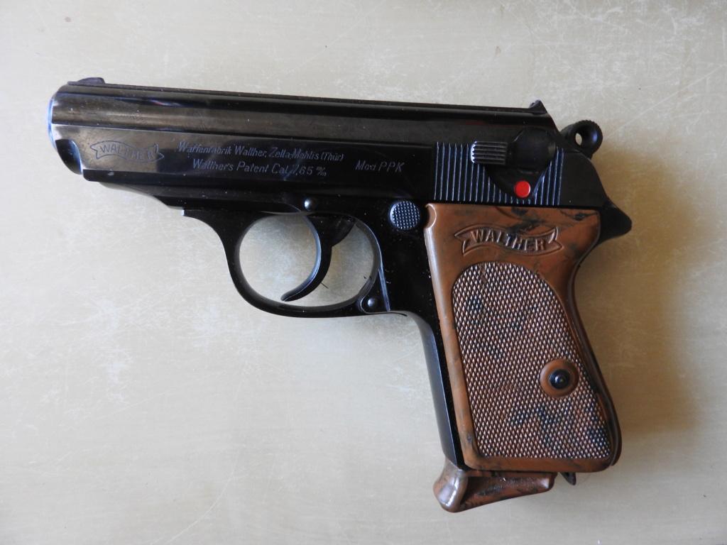 Walther PPK Dscn3011