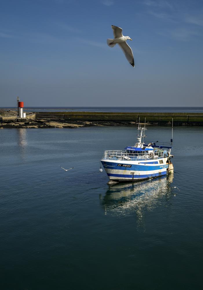 [Activité des ports] Le Guilvinec - Page 9 28032010