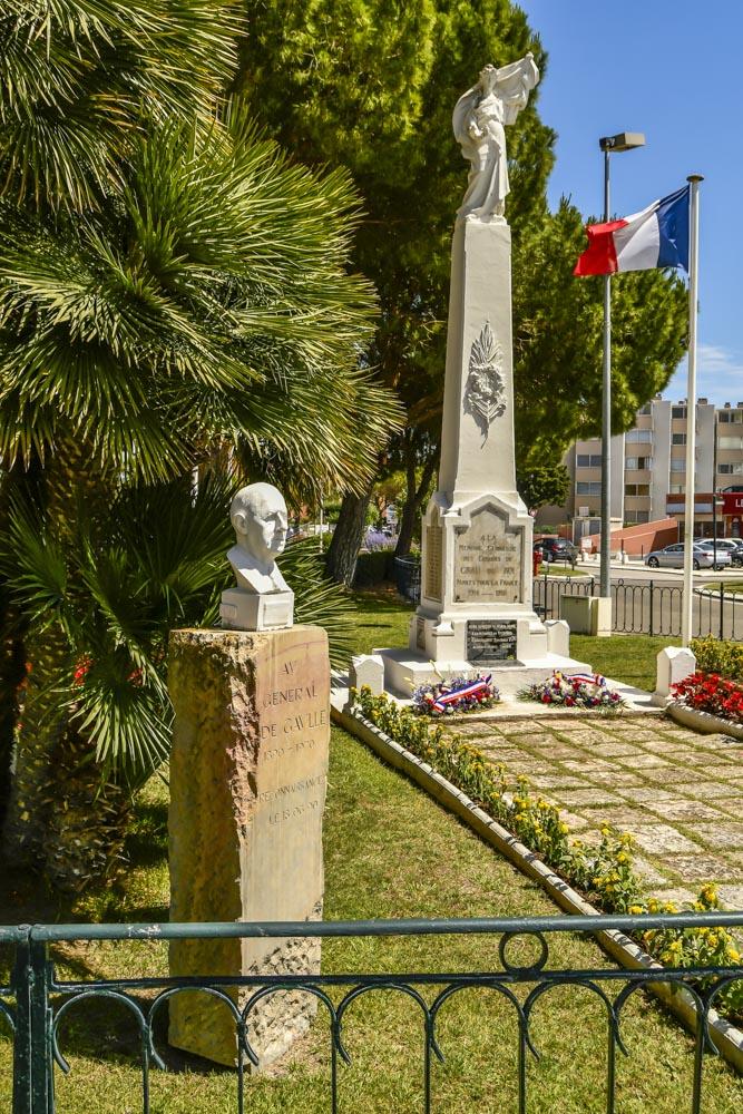 [ Histoires et histoire ] Monuments aux morts originaux Français Tome 2 - Page 11 _dsc3110