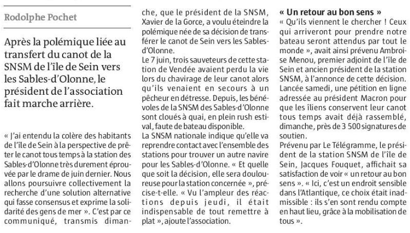 [ La S.N.S.M. ] SNSM Ile de Sein - Page 2 Sans_t23