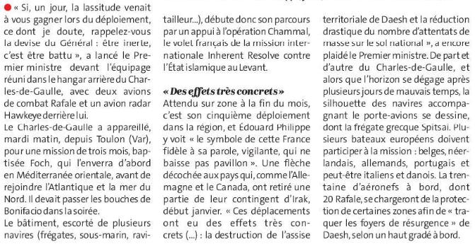 [ Porte-Avions Nucléaire ] Charles De Gaulle Tome 3 - Page 33 Sans_t25