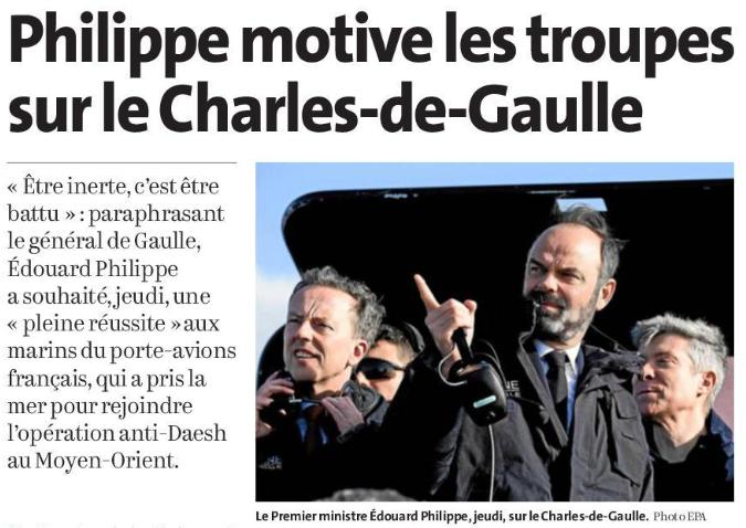 [ Porte-Avions Nucléaire ] Charles De Gaulle Tome 3 - Page 33 Sans_t26
