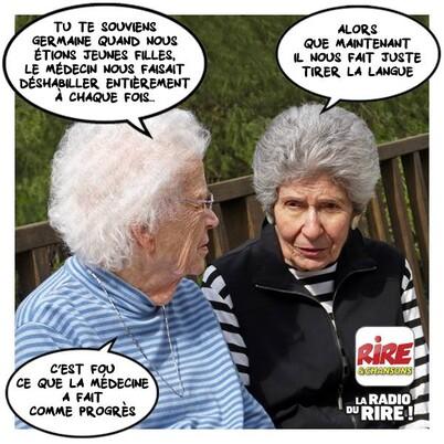 Juste pour rire  Progre10
