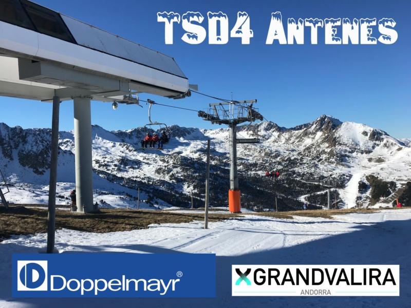 Télésiège débrayable 4 places (TSD4) Antenes Bhcbhc10