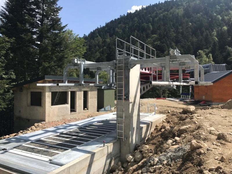 Construction télésiège fixe 4 places Bisorne (TSF4) - LST, Ax 3 Domaines Img_7810