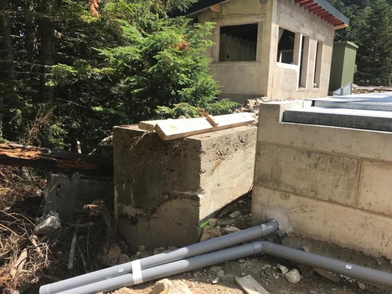 Construction télésiège fixe 4 places Bisorne (TSF4) - LST, Ax 3 Domaines Img_7811
