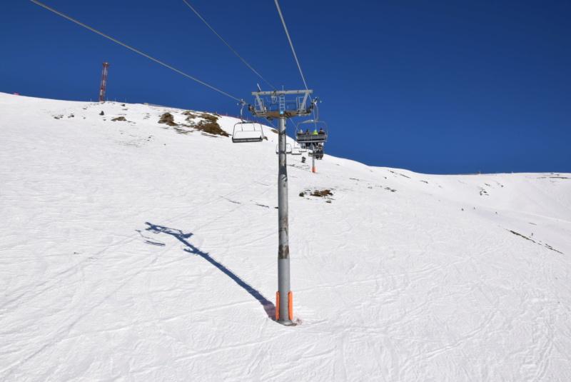 Télésiège débrayable 4 places (TSD4) Antenes P10-ts10