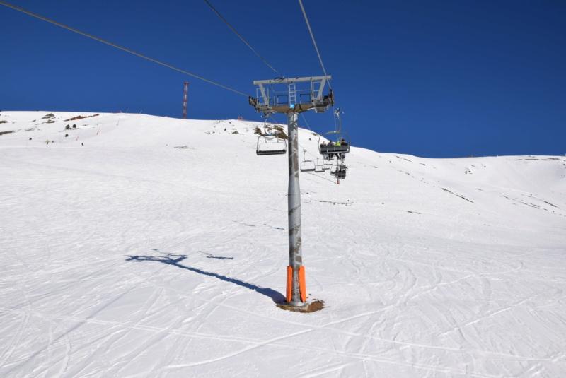 Télésiège débrayable 4 places (TSD4) Antenes P9-tsd10