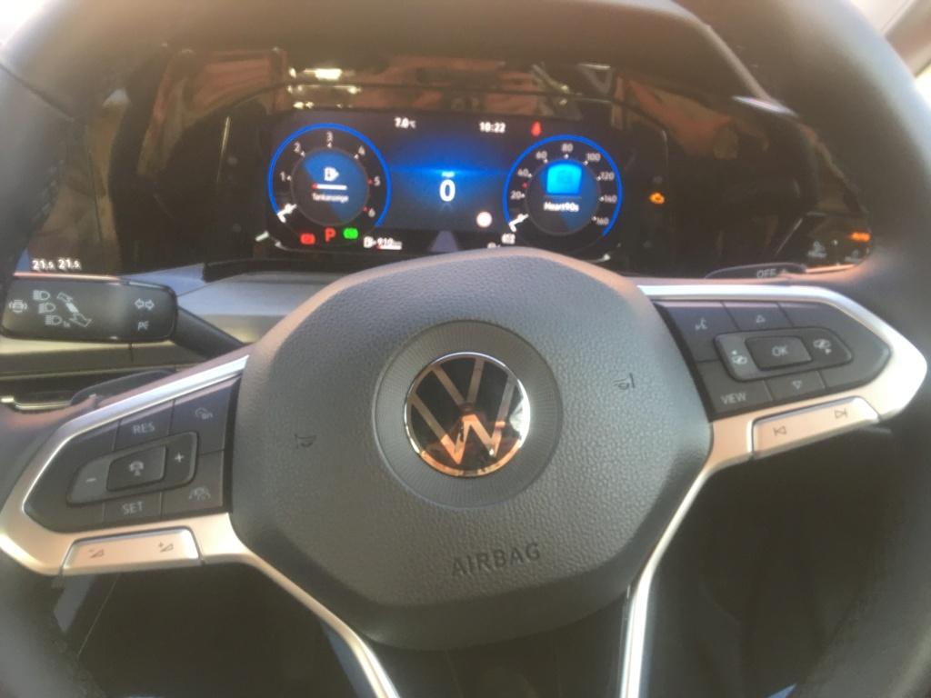 2020 - [Volkswagen] Golf VIII - Page 23 3ea5bd10