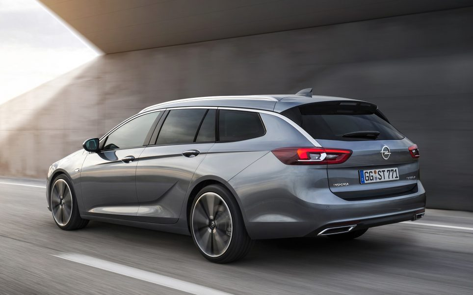 2020 - [Opel] Insignia Grand Sport Restylée  - Page 2 Cette-10