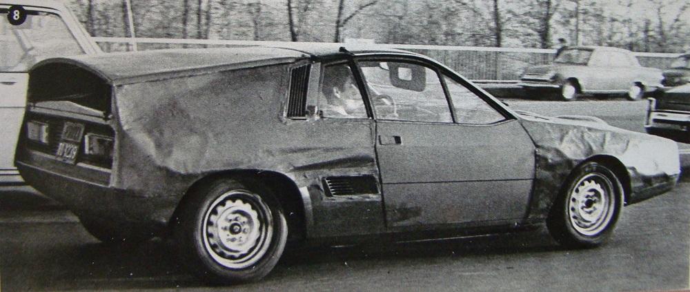 [Sujet officiel] - Les anciens spyshots  - Page 8 Lancia10
