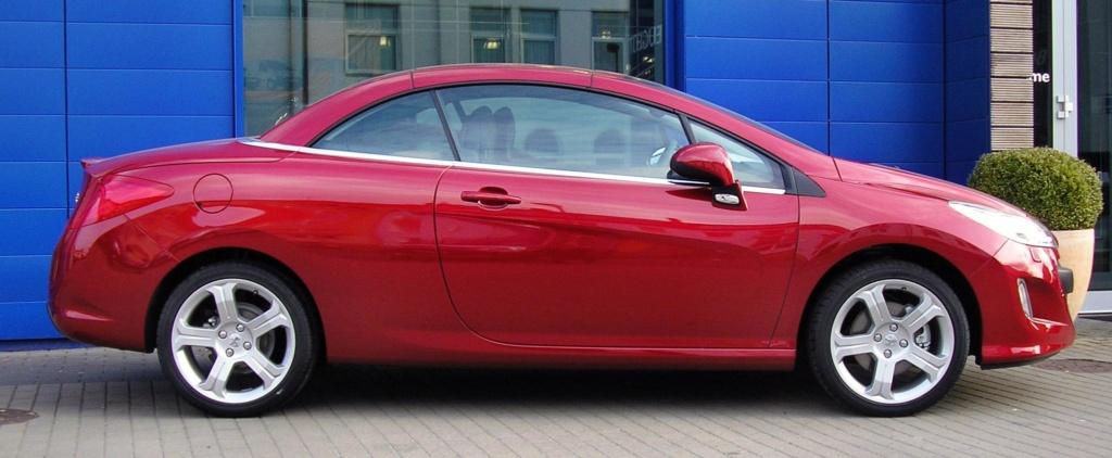 2020 - [Volkswagen] T-Roc cabriolet  - Page 2 Peugeo11