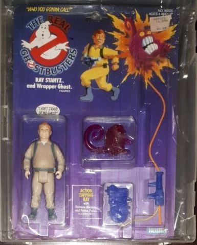 S.O.S Fantômes / The Real Ghostbusters (Kenner) - Page 6 Ray10