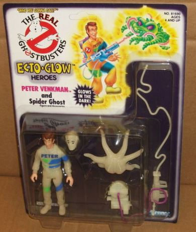 S.O.S Fantômes / The Real Ghostbusters (Kenner) - Page 6 Venkma10